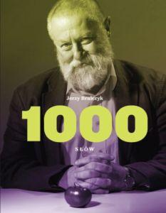 okładka książki 100 słów