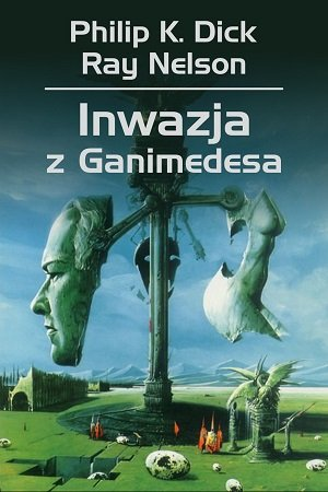 Inwazja z Ganimedesa recenzja